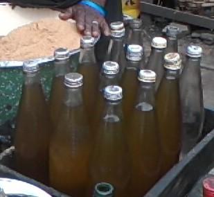 groundnut oil in nigeria