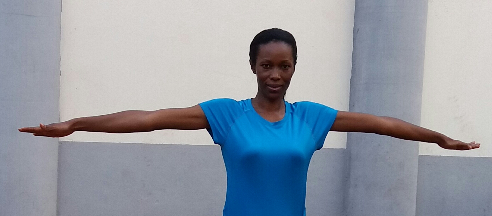 how to get rid of armpit fat without exercise