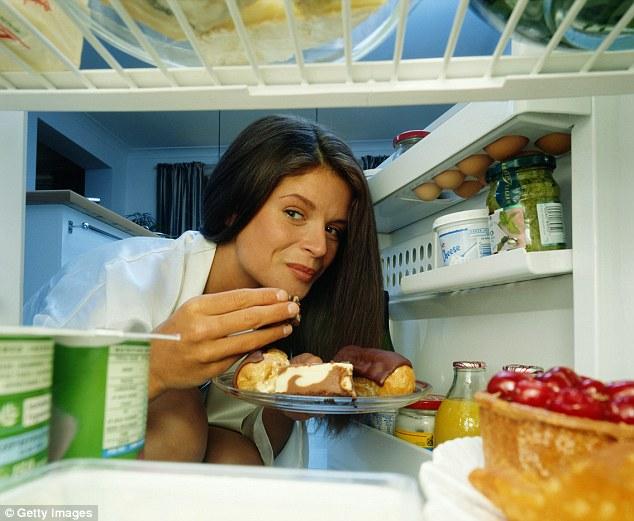 fridge-raid