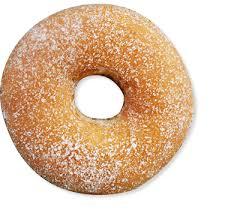 sugar-dough