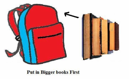 bigger-books-first