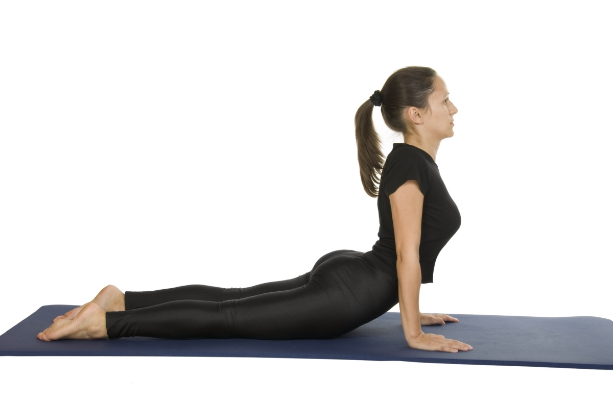 7 Essential Yoga Pose for fast Relief of Back Pain
