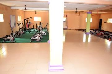 belli gym
